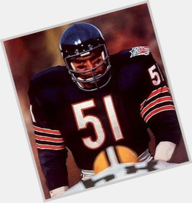 Dick Butkus birthday 2015