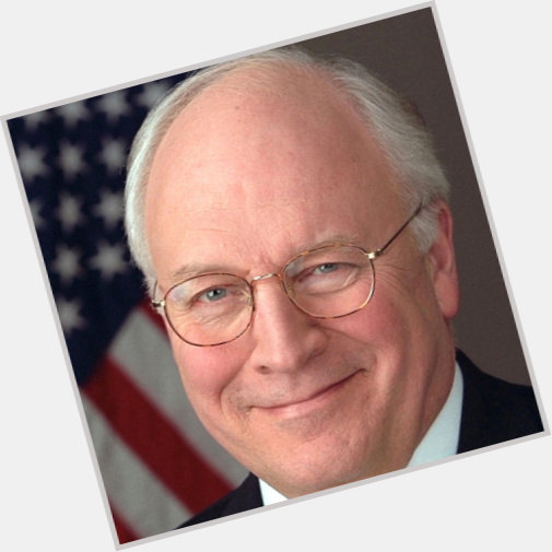 Dick Cheney birthday 2015