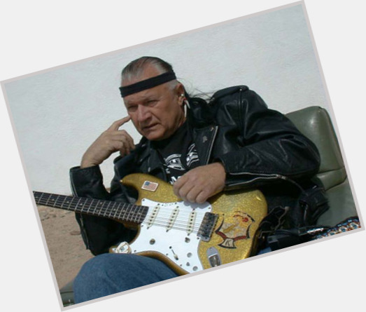 Dick Dale birthday 2015
