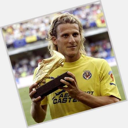 Diego Forlan birthday 2015