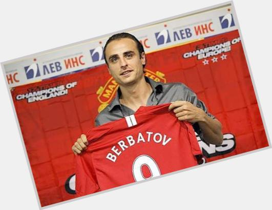Dimitar Berbatov birthday 2015