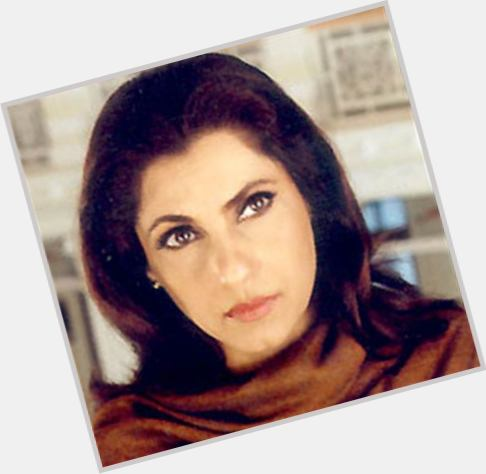 Dimple Kapadia birthday 2015