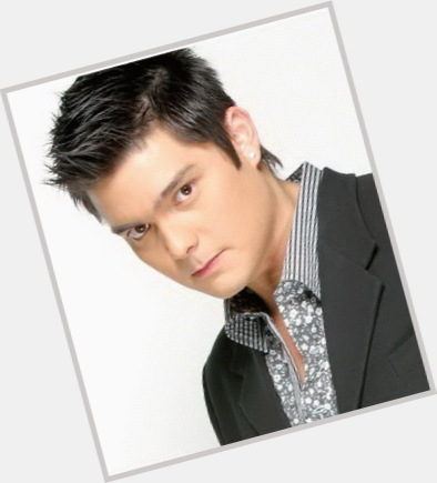 Dingdong Dantes birthday 2015
