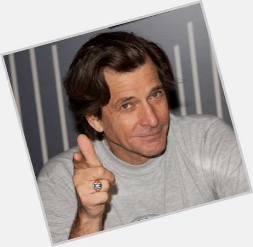 Dirk Benedict birthday 2015