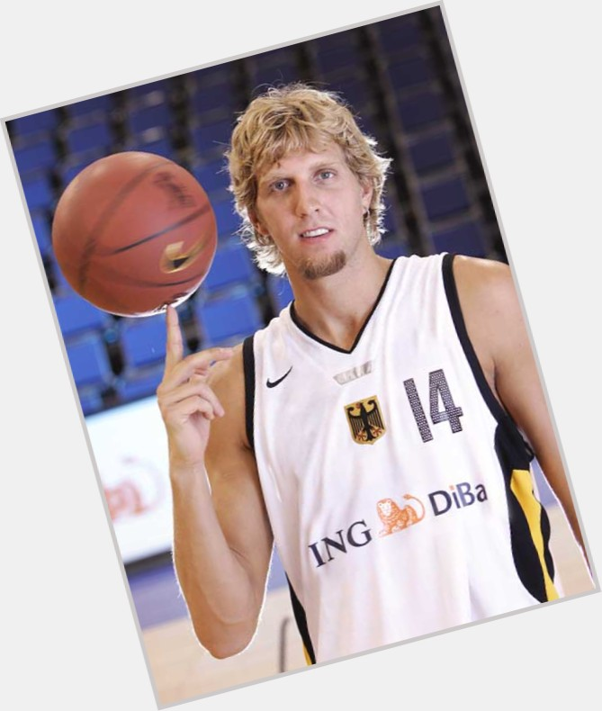 Dirk Nowitzki birthday 2015