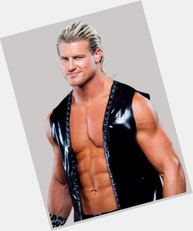 Dolph Ziggler birthday 2015