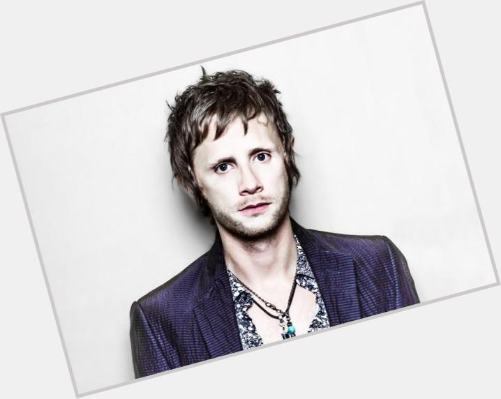 Dominic Howard Girlfriend 0