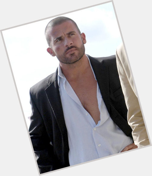 Dominic Purcell birthday 2015