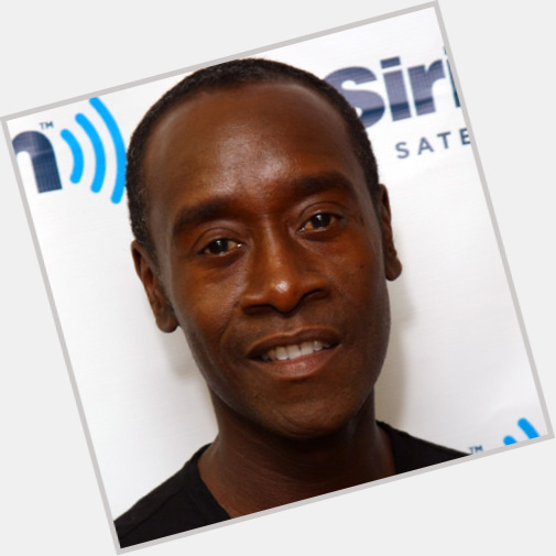 Don Cheadle birthday 2015