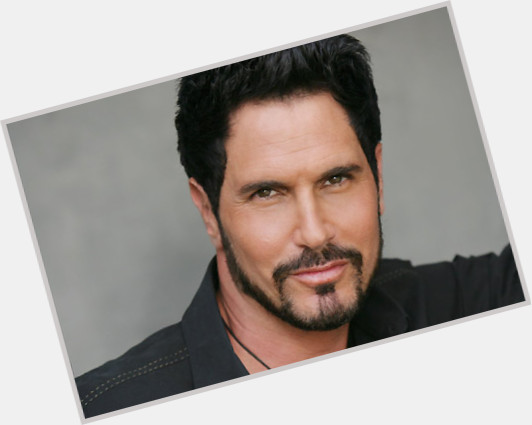 Don Diamont birthday 2015