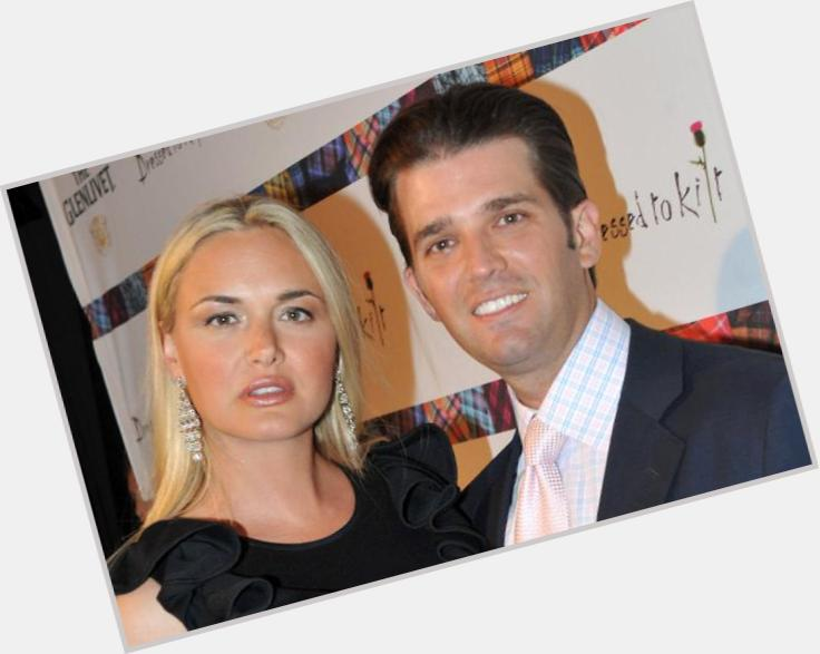 Donald Trump Jr birthday 2015