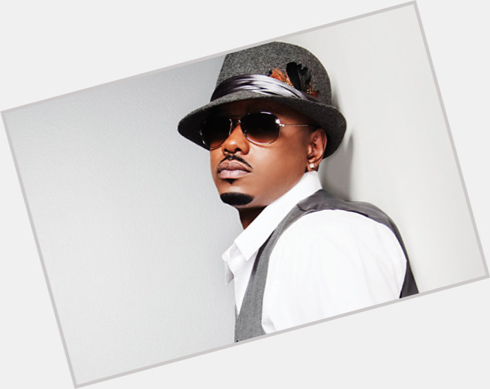 Donell Jones birthday 2015
