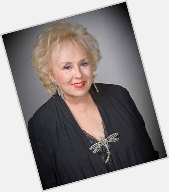 Doris Roberts birthday 2015