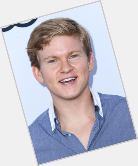Doug Brochu birthday 2015