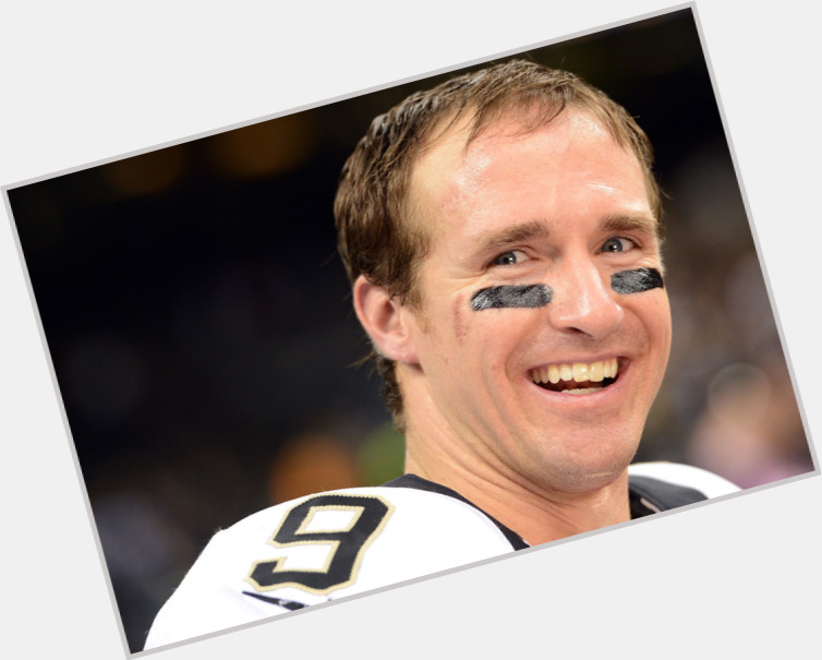Drew Brees birthday 2015