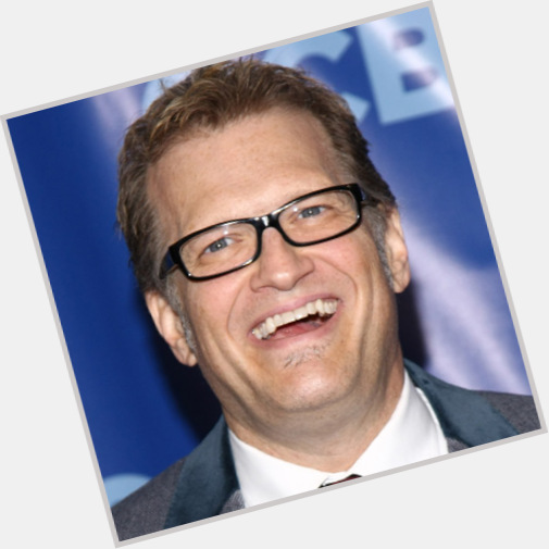 Drew Carey birthday 2015