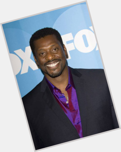 Eamonn Walker birthday 2015