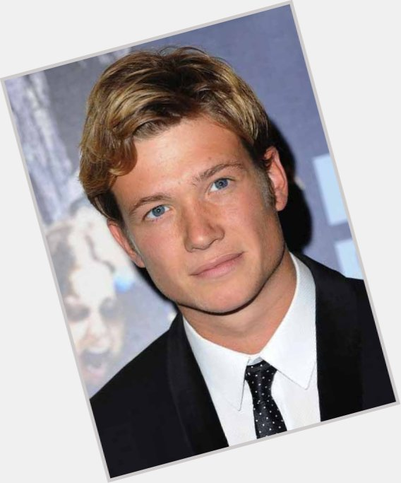 Ed Speleers birthday 2015