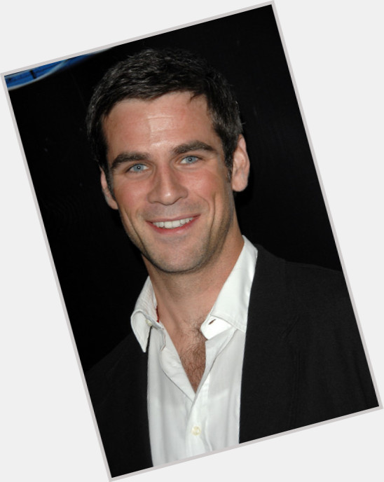 Eddie Cahill birthday 2015