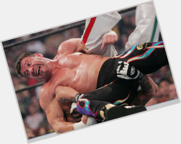 Eddie Guerrero And Chris Benoit 2