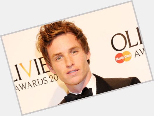 Eddie Redmayne birthday 2015