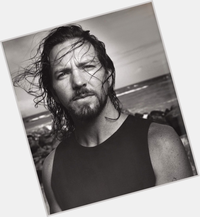 Eddie Vedder birthday 2015