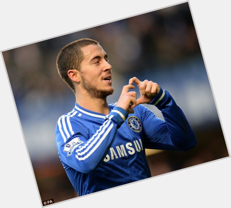 Eden Hazard birthday 2015
