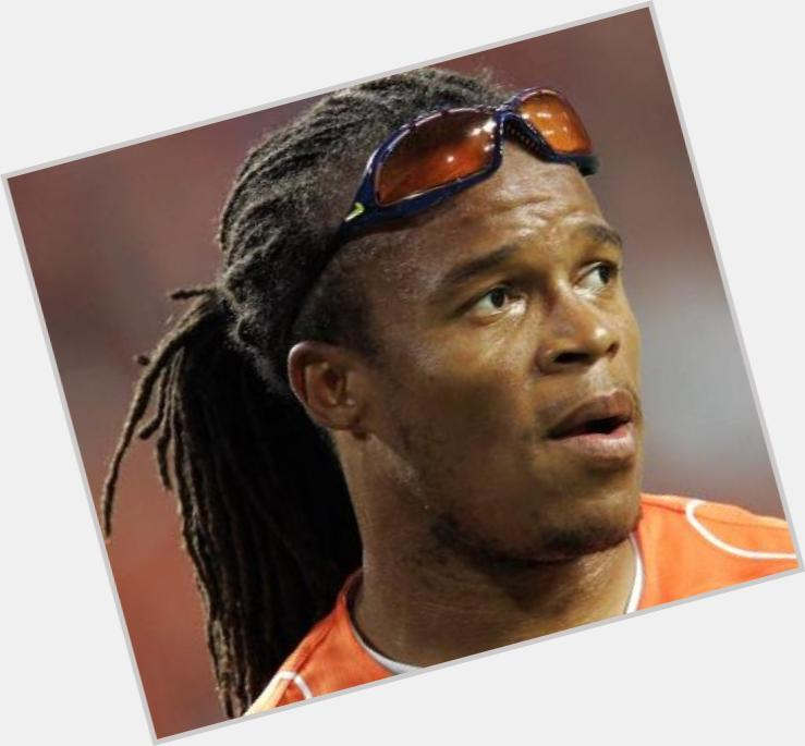 Edgar Davids birthday 2015