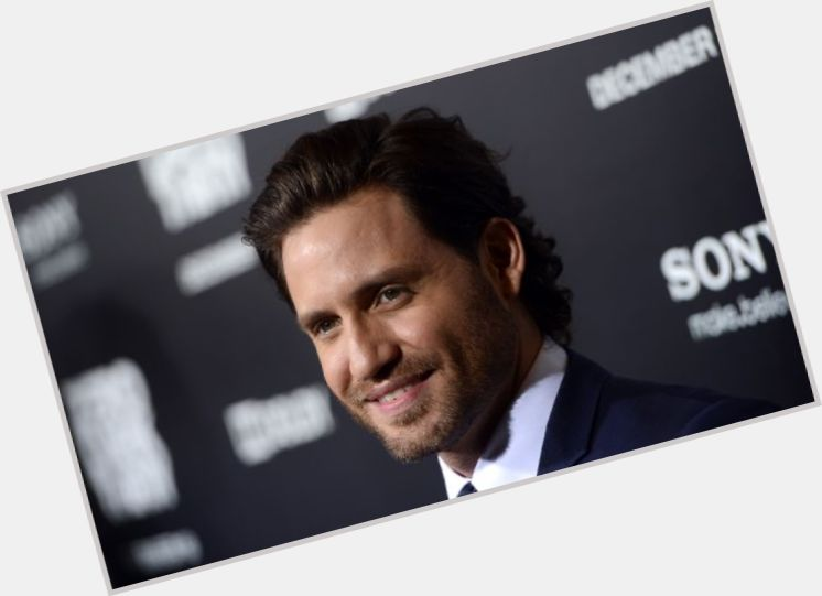 Edgar Ramirez birthday 2015