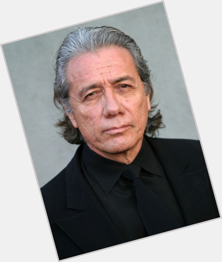Edward James Olmos birthday 2015