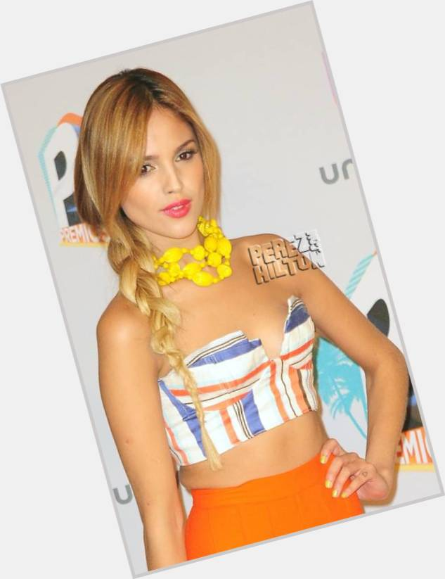 Eiza Gonzalez birthday 2015