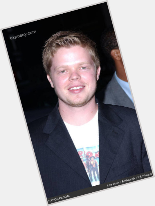Elden Henson birthday 2015