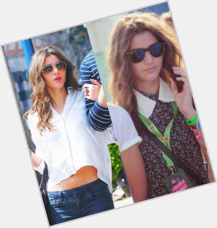 eleanor calder twin 9
