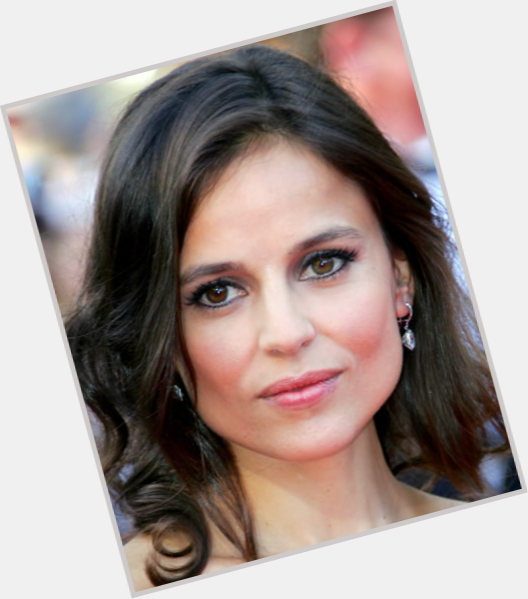 Elena Anaya birthday 2015