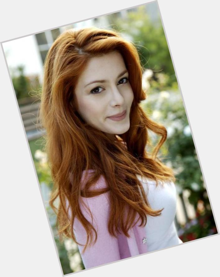 Elena Satine birthday 2015