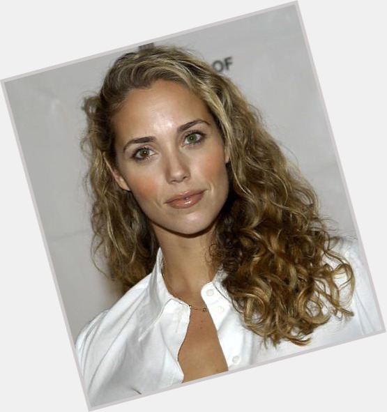 Elizabeth Berkley birthday 2015