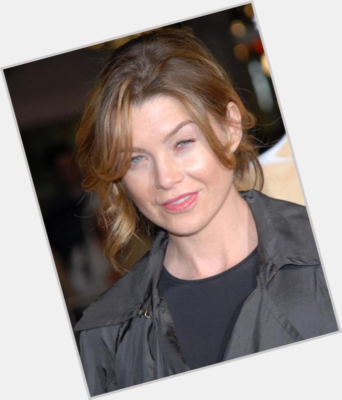 Ellen Pompeo birthday 2015