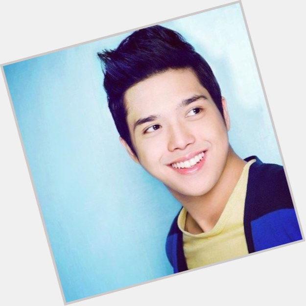 Elmo Magalona birthday 2015