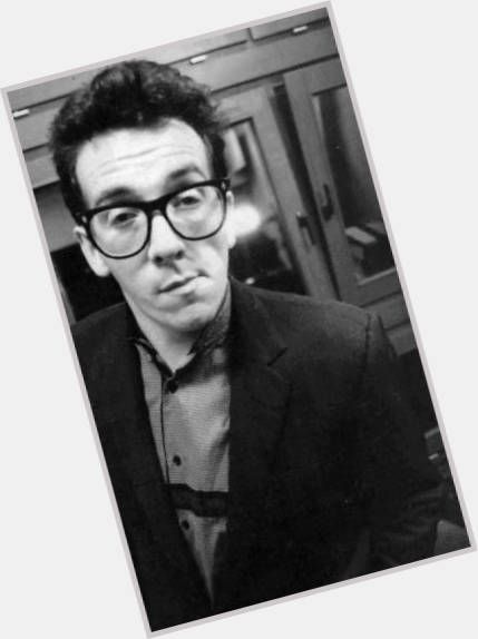 Elvis Costello birthday 2015