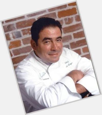 Emeril Lagasse birthday 2015