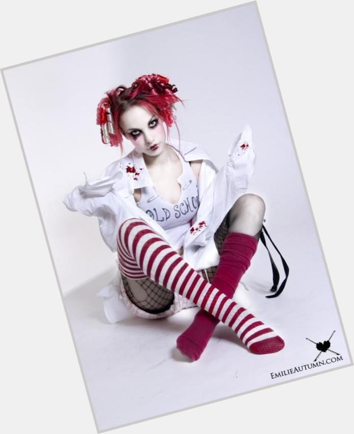 Emilie Autumn birthday 2015