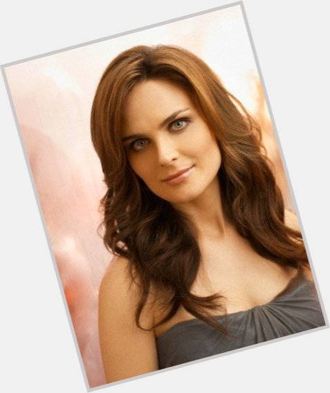 Emily Deschanel birthday 2015