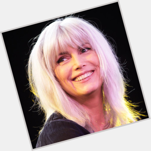 Emmylou Harris birthday 2015