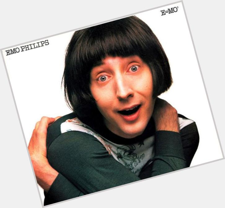 Emo Philips birthday 2015