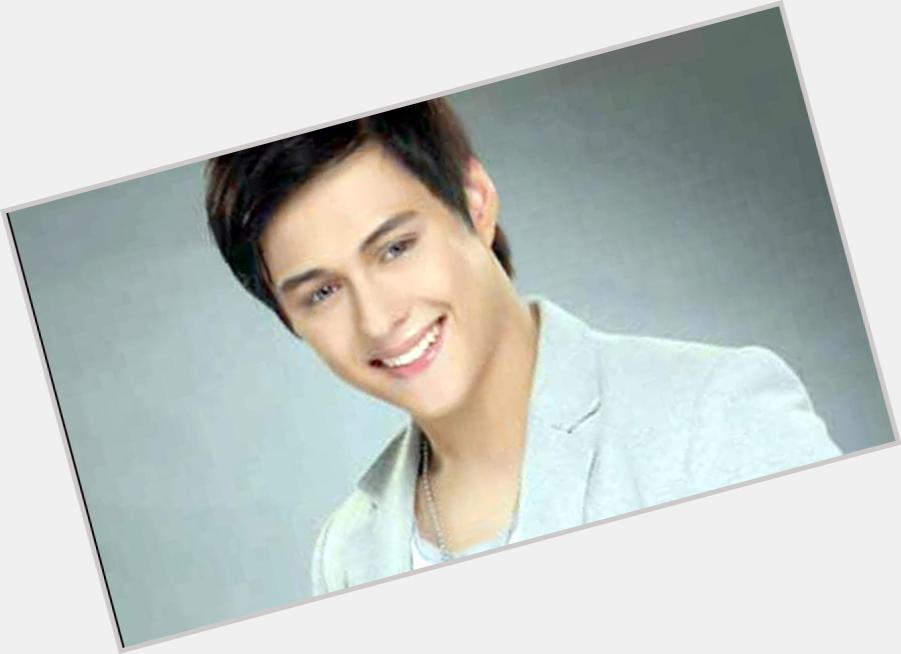 Enrique Gil birthday 2015