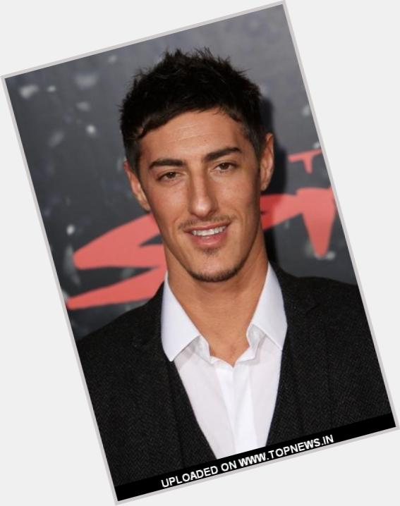 Eric Balfour birthday 2015