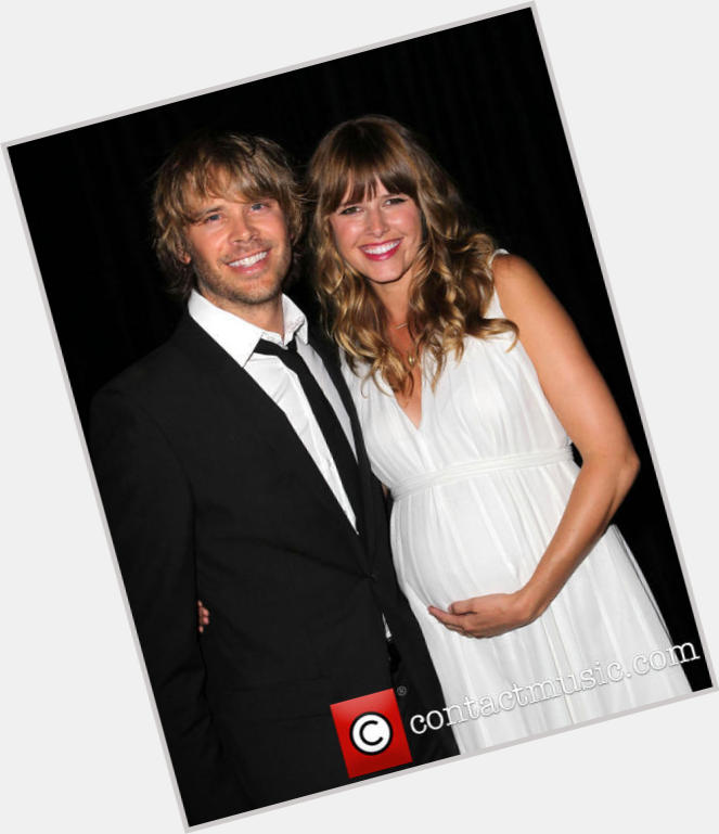 Eric Christian Olsen birthday 2015
