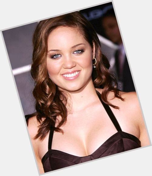 Erika Christensen birthday 2015