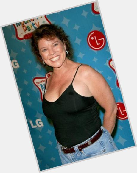 erin moran celebrity fit club 3