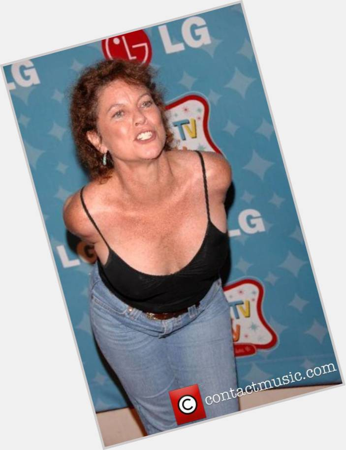 erin moran celebrity fit club 6